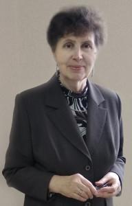 Колесниченко Ольга Александровна - врач-эпидемиолог