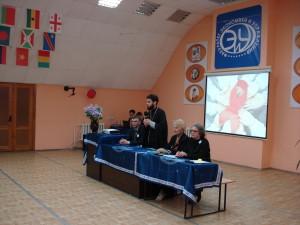 Участие в студ. форуме ВГУИТ 14.05.2016 (1)