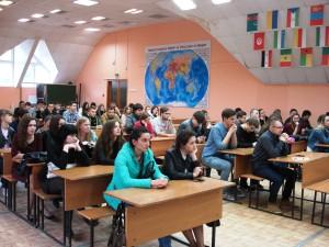 Участие в студ. форуме ВГУИТ 14.05.2016 (2)