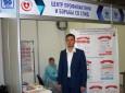 Заведующий отделом - врач-эпидемиолог, преподаватель-исследователь Хаперсков Александр Викторович