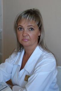 Медицинский психолог - Андреева Елена Николаевна