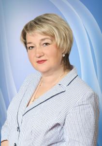 Валявская Ирина Александровна - заведующая отделом надзора за ВИЧ