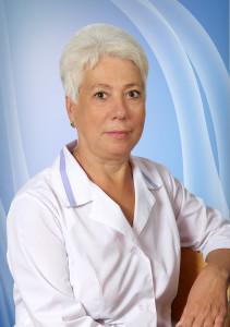 Гусейнова Валентина Андреевна- медицинская сестра