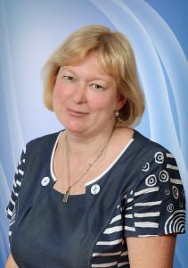 Душкина Наталия Викторовна - заместитель главного врача по консультативно-поликлинической работе