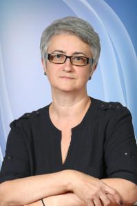 Ключникова Елена Анатольевна - врач-инфекционист