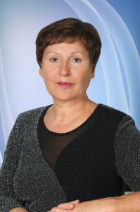 Колесникова Евгения Николаевна - врач-инфекционист