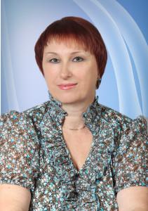 Лексикова Татьяна Васильевна - заведующая отделением