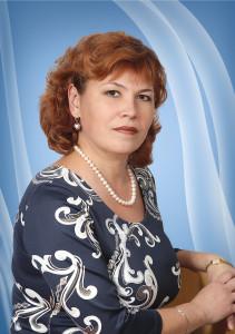 Никадимова Виктория Ивановна - заведующая отделением