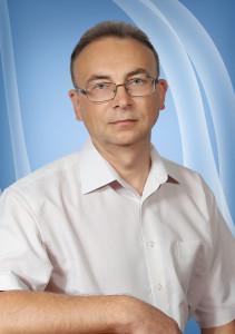 Фролов Андрей Петрович- заведующий педиатрическим отделением