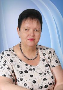 Заведующая отделом клинической эпидемиологии, кандидат медицинских наук - Штейнке Людмила Васильевна