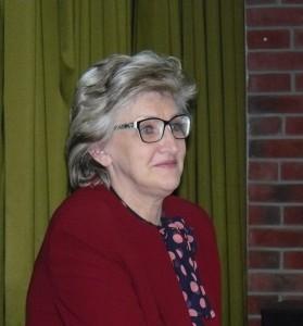 Муха Татьяна Анатольевна -заместитель главного врача по стационару